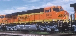 BNSF 6053